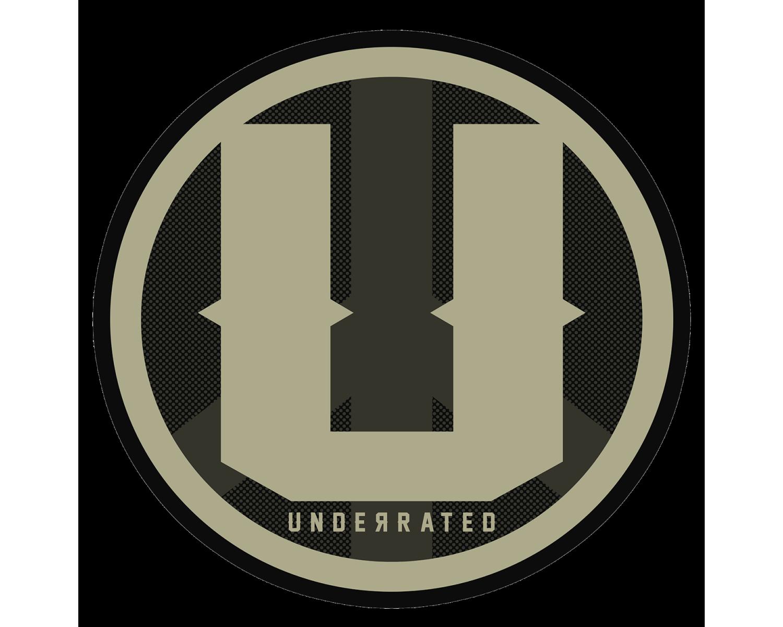 UR Logo Window Cling