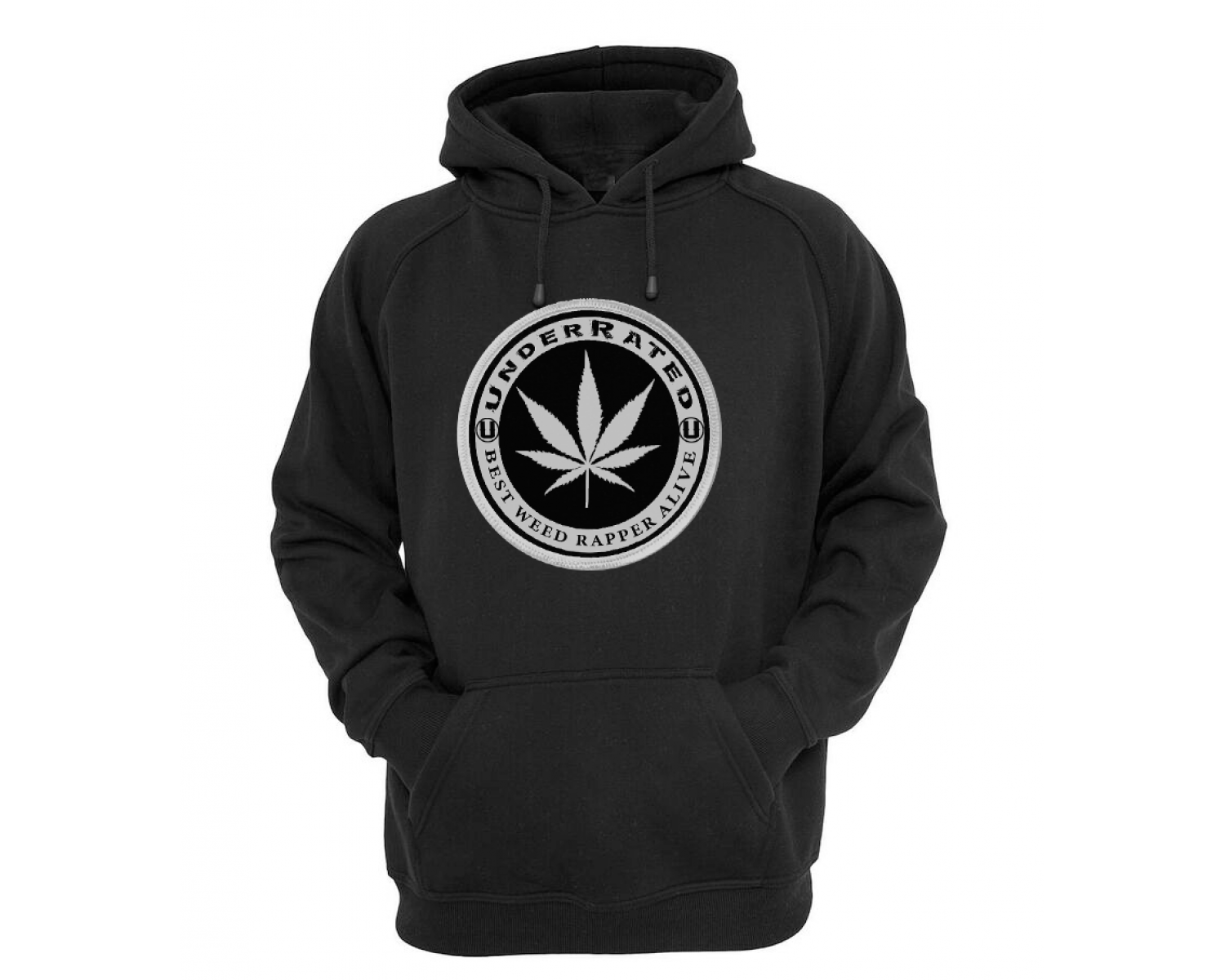 BWRA Hoodie (limited sizes left)