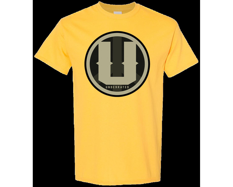 OG Logo T (Yellow)